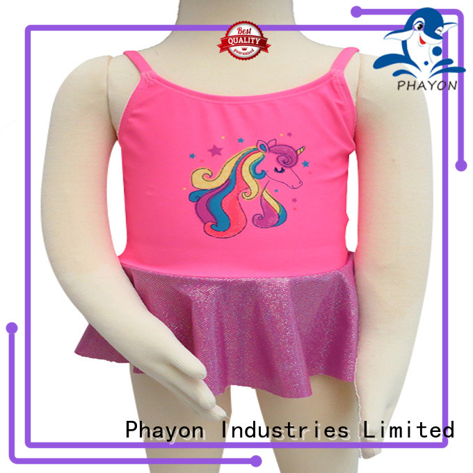 PHAYON straps girls clothing wholesale supplier for holiday