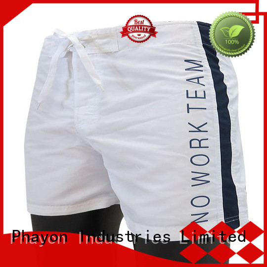 top men clothing wholesale board shorts for swimming pool