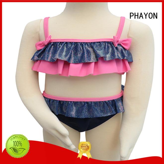 custom girls swimwear sale for busniess for beach