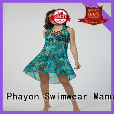 PHAYON bathing suit cover ups on sale swimming bikinis for beach