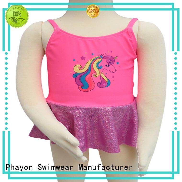 children children's tankinis swimwear summer suits for beach PHAYON