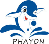 Logo | Phayon Swimwear Manufacturer