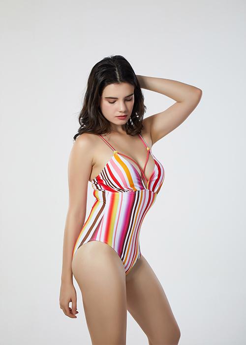 PHAYON triangle womens bikini sets factory for beach-2