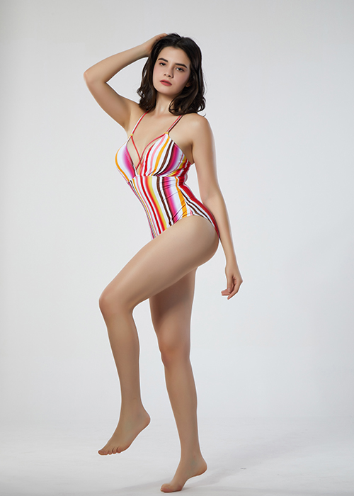 PHAYON triangle womens bikini sets factory for beach-1