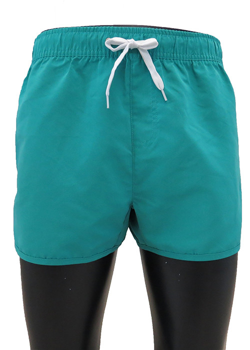 New solid color sport men's sports beach shorts