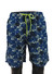 Print man beach Shorts with waist elastic design