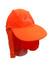 China manufacturer Children\'s sun hat sublimation printed lycra swim cap sun safe bucket hat_4.jpg