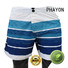 PHAYON white beach shorts new for beach