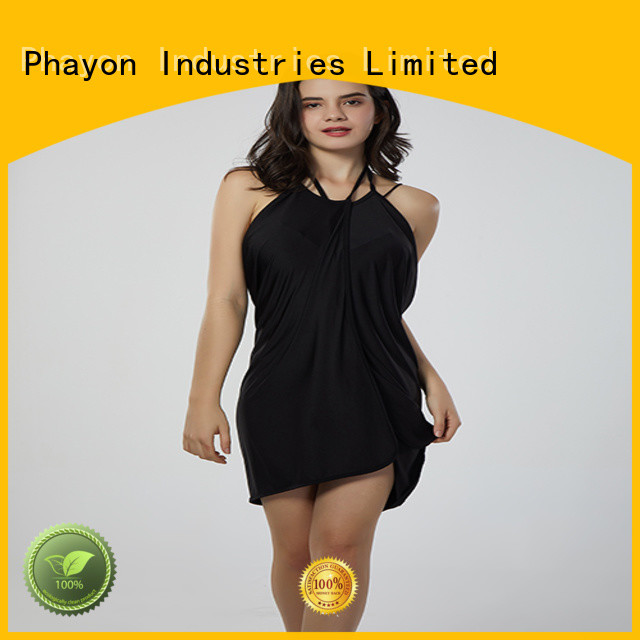 PHAYON professional beach cover dresses for holiday