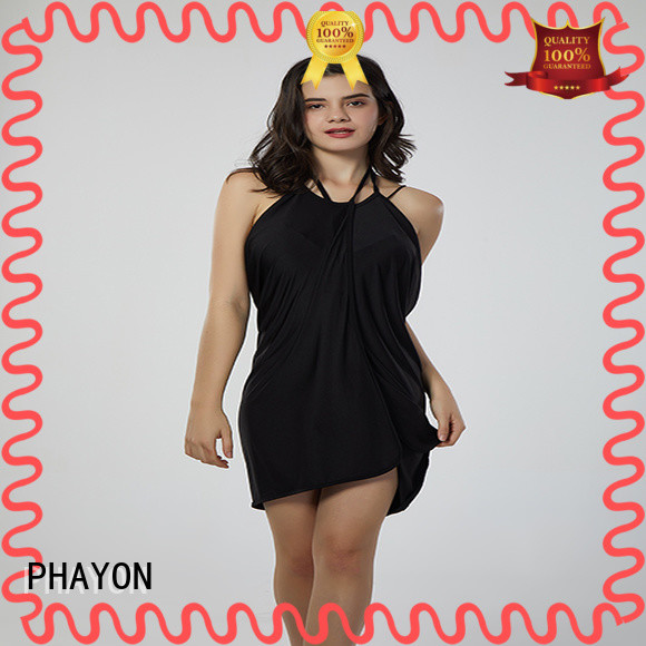 swimsuit cover dresses for women PHAYON