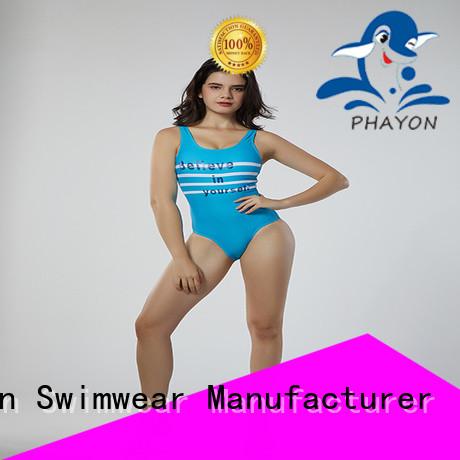 PHAYON swimwear manufacturers tankini for holiday