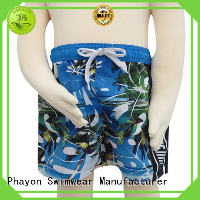 boy beach shorts for holiday PHAYON
