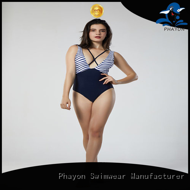 PHAYON bathing suits custom company for outdoor activity