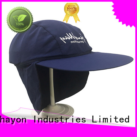 new foldable sun hat factory for sport