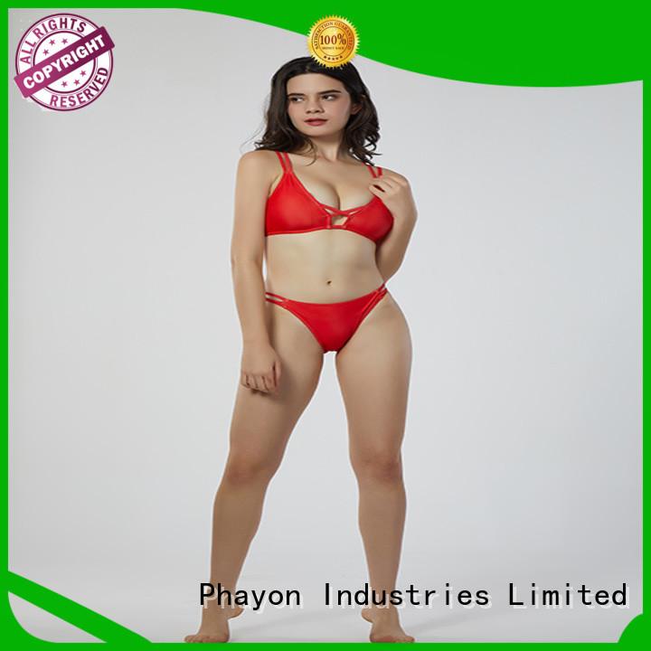 wholesale ladies swimwear for swimming pool PHAYON