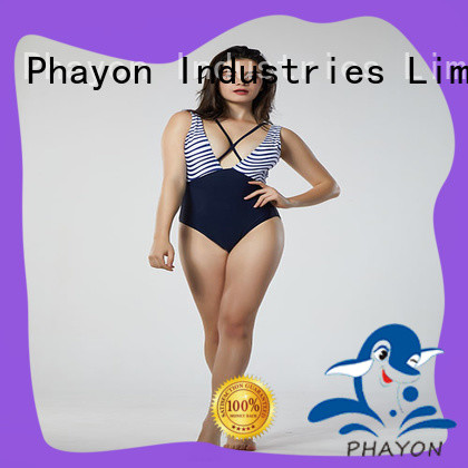 PHAYON customized bathing suits manufacturers for outdoor activity