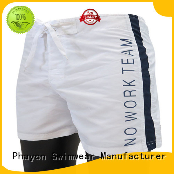 mens board shorts best for holiday PHAYON