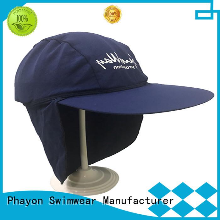 PHAYON foldable sun hat manufacturer for children