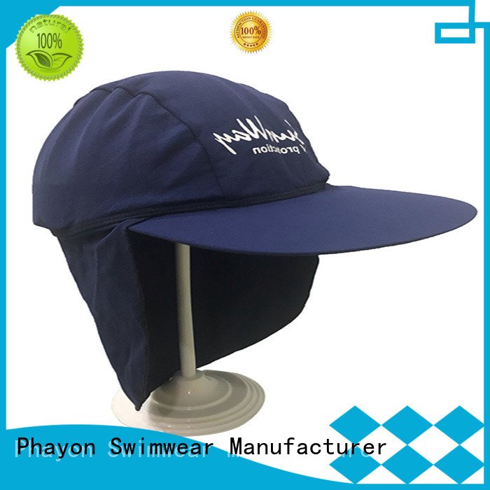 PHAYON foldable sun hat manufacturer for children