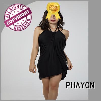 PHAYON ladies beach cover ups swimming bikinis for women