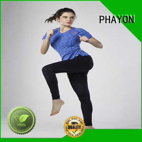 PHAYON superior quality sportswear sale for sports