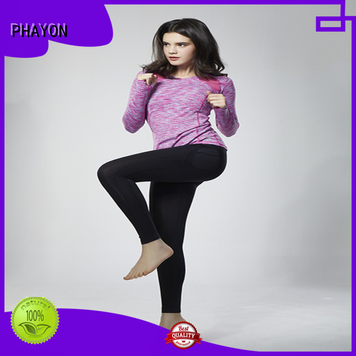 PHAYON fitness outfit sweat suits for women
