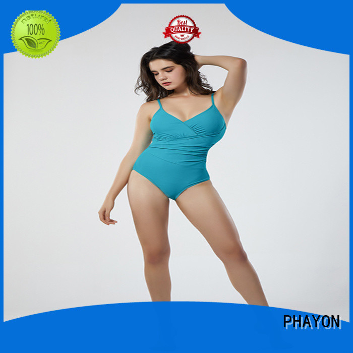 PHAYON bikini styles manufacturer for beach