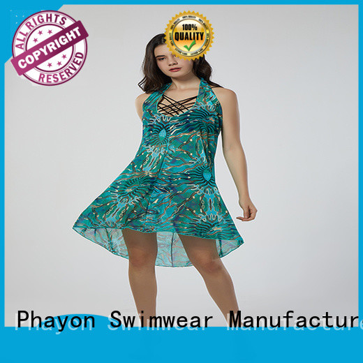 PHAYON swim covers manufacturer for outdoor activity