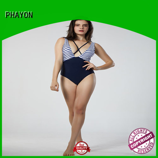 PHAYON bathing suits custom supplier for holiday