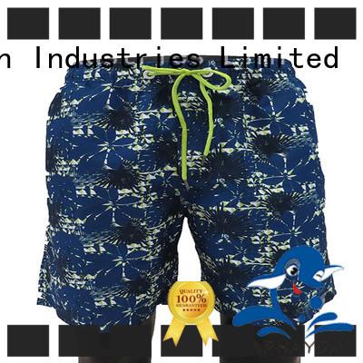 PHAYON mens board shorts company for beach