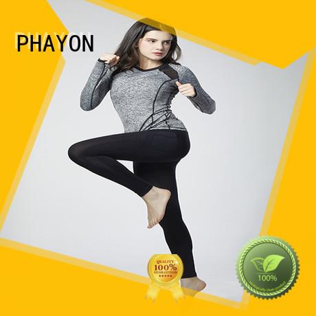 best sportswear fashion yoga fitness wear for sports