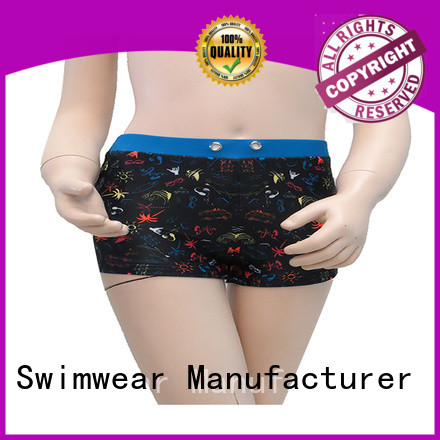 boys swim trunks with customized service for holiday PHAYON