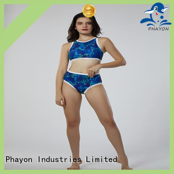 PHAYON bikini wear for busniess for holiday