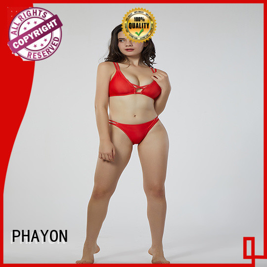 PHAYON bikini for women manufacturer for swimming pool