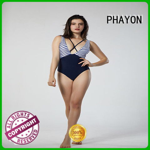 PHAYON bathing suits custom bathing suit for holiday