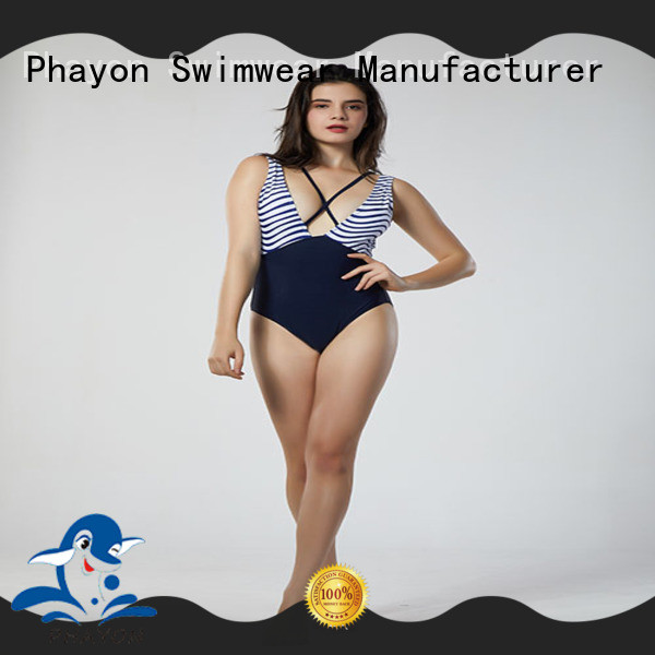 PHAYON bathing suits custom bathing suit for outdoor activity