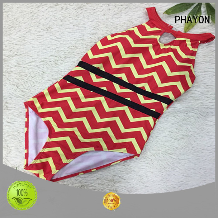 PHAYON bathing suit dress supplier for holiday