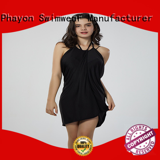 PHAYON beautiful womens beach cover ups manufacturer for swimming pool