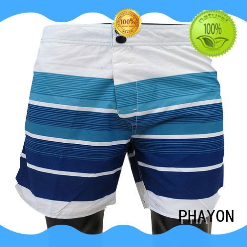 PHAYON beach shorts men board shorts for beach