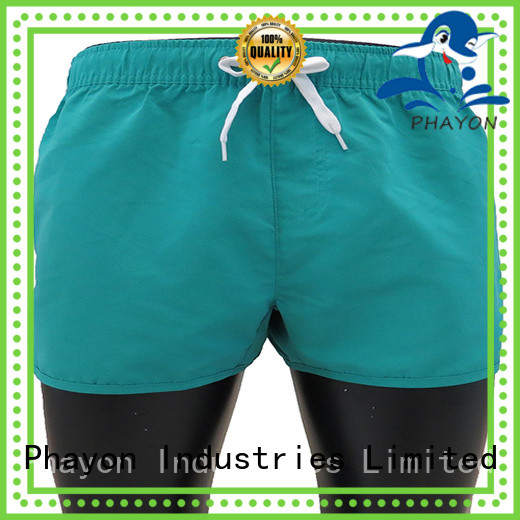 PHAYON sports mens boardshorts sale board shorts for beach