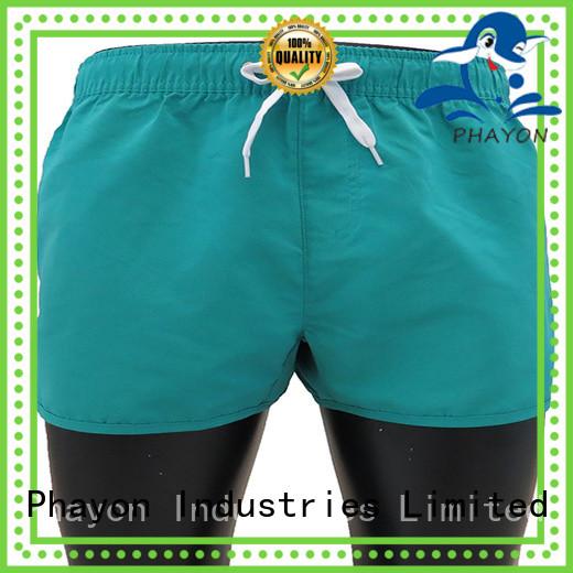 PHAYON sports mens boardshorts sale board shorts for beach