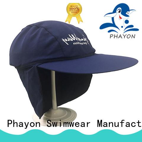 PHAYON sun blocking hats wholesale for children