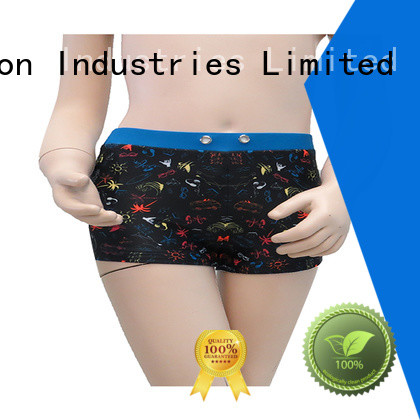 PHAYON boy swim shorts factory for swimming pool