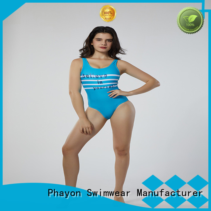 PHAYON custom swimsuits for busniess for holiday