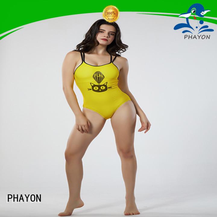 deep v swimming bikini supplier for holiday