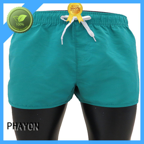 PHAYON top mens clothing sale surf beachwear for beach