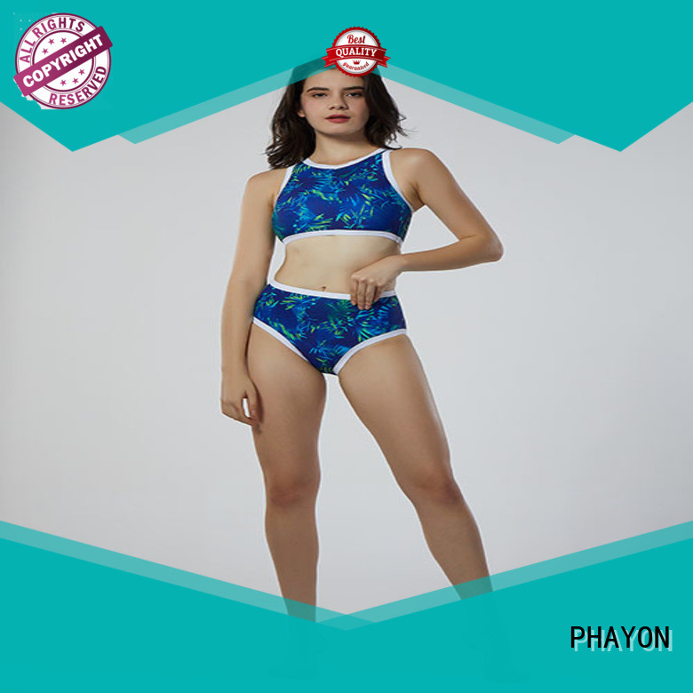 PHAYON boutique bathing suits factory for beach