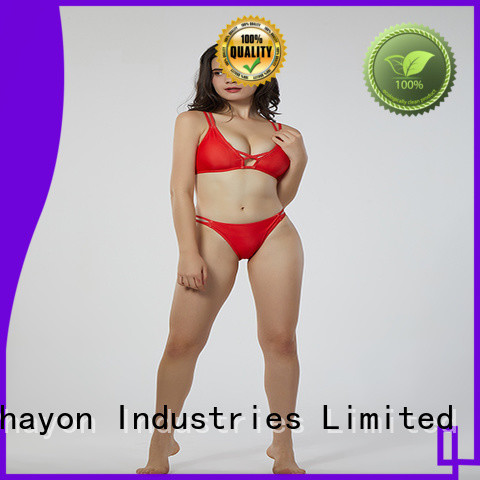 PHAYON bikini summer with padding for beach