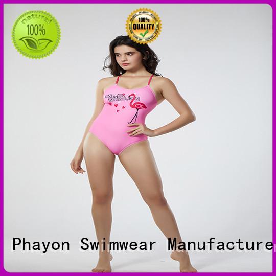 PHAYON bikini for women factory for beach