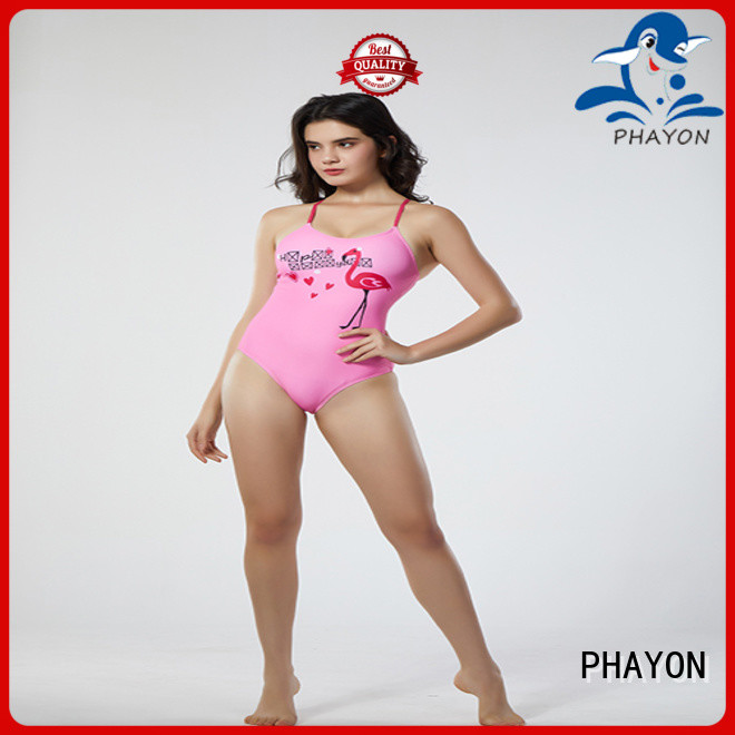 PHAYON ladies swimsuit bathing suits for swimming pool
